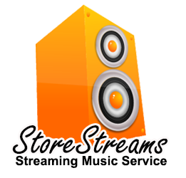 StoreStreams Streaming Music Service For Business